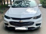 Chevrolet Malibu, 3 pozitsiya 2017 года за 20 500 у.е. в Toshkent