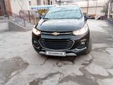 Chevrolet Tracker, 2 pozitsiya 2019 года за 18 200 у.е. в Qo'qon