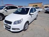 Chevrolet Nexia 3, 4 pozitsiya 2020 года за ~10 007 у.е. в Nukus