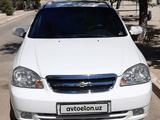 Chevrolet Lacetti, 3 позиция 2010 года за 8 000 y.e. в Зарафшан