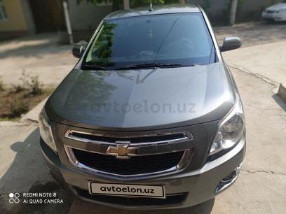 Chevrolet Cobalt, 2 pozitsiya EVRO 2014 года за 8 200 у.е. в Toshkent