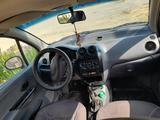 Daewoo Matiz (Standart) 2008 года за ~3 336 у.е. в Guliston