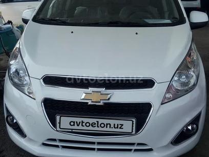 Chevrolet Spark, 4 pozitsiya 2018 года за 8 000 у.е. в Toshkent