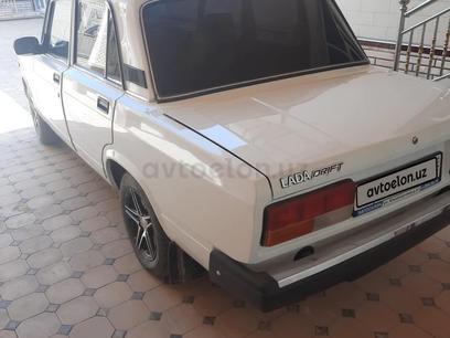 VAZ (Lada) 2107 2012 года за 5 500 у.е. в Samarqand