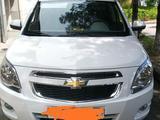 Chevrolet Cobalt, 4 pozitsiya 2020 года за 11 200 у.е. в Toshkent