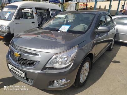 Chevrolet Cobalt, 4 pozitsiya 2014 года за 10 000 у.е. в Toshkent