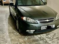 Chevrolet Lacetti, 1 позиция ГБО 2019 года за 12 200 y.e. в Ташкент