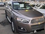 Chevrolet Captiva, 4 позиция 2018 года за 25 200 y.e. в Ташкент