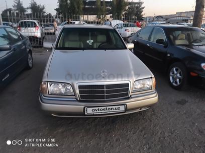 Mercedes-Benz C 180 1996 года за 7 500 у.е. в Toshkent