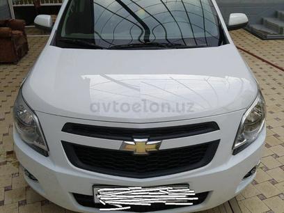 Chevrolet Cobalt, 2 pozitsiya 2014 года за 8 800 у.е. в Namangan