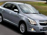 Chevrolet Cobalt, 2 позиция 2020 года за ~9 088 y.e. в Карши