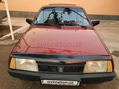 VAZ (Lada) Samara (hatchback 2109) 1988 года за ~2 054 у.е. в Jizzax