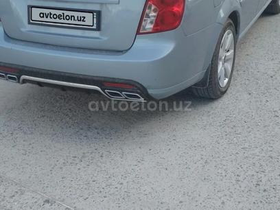 Chevrolet Lacetti, 2 pozitsiya 2011 года за ~7 431 у.е. в Urganch – фото 2
