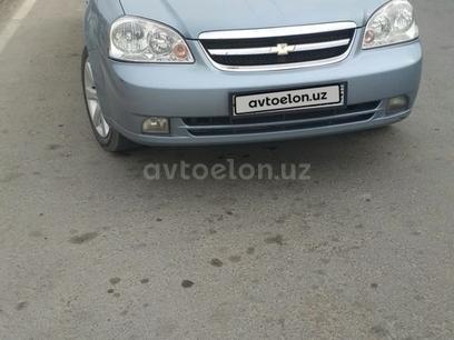 Chevrolet Lacetti, 2 pozitsiya 2011 года за ~7 431 у.е. в Urganch – фото 3