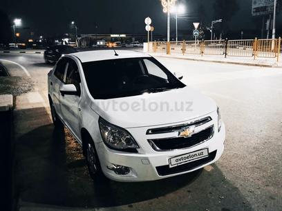 Chevrolet Cobalt, 2 pozitsiya 2019 года за ~9 015 у.е. в Bekobod