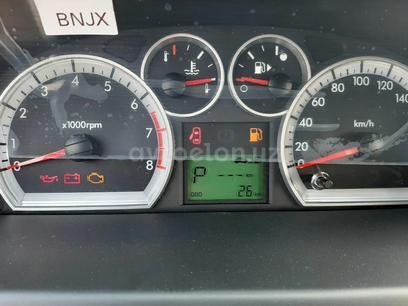 Chevrolet Nexia 3, 4 pozitsiya 2021 года за ~10 508 у.е. в Toshkent – фото 4