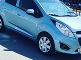 Chevrolet Spark, 2 pozitsiya 2013 года за 5 000 у.е. в Toshkent