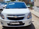 Chevrolet Cobalt, 4 евро позиция 2020 года за ~12 047 y.e. в Нукус