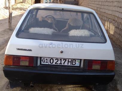 ZAZ 1102 (Tavriya) 1992 года за 1 300 у.е. в Toshkent