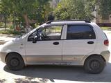 Chevrolet Matiz, 4 pozitsiya 2005 года за ~2 163 у.е. в Navoiy