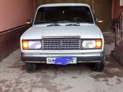 ВАЗ (Lada) 2107 1995 года за ~2 732 y.e. в Наманган