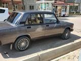 ВАЗ (Lada) 2107 1991 года за 2 700 y.e. в Ахангаран