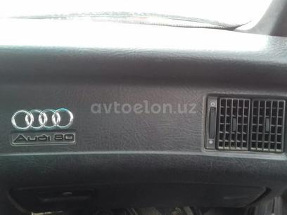 Audi 80 1992 года за 3 000 у.е. в Toshkent – фото 8