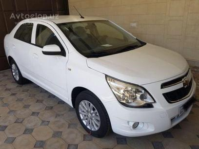 Chevrolet Cobalt, 4 позиция 2014 года за 8 800 y.e. в Ташкент