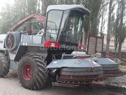 Бердянский завод сельхозтехники  Дон680М 2006 года за 39 000 y.e. в Учкурганский район