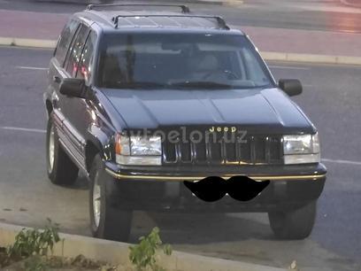 Jeep Grand Cherokee 1993 года за 6 500 y.e. в Ташкент