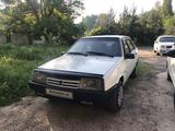 VAZ (Lada) Самара (седан 21099) 1994 года за 2 500 у.е. в Toshkent