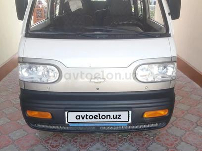 Chevrolet Damas 2011 года за ~5 195 у.е. в Chust tumani