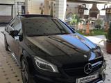 Mercedes-Benz C 200 2016 года за 45 000 y.e. в Фергана