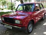 ВАЗ (Lada) 2107 1989 года за 2 500 y.e. в Чирчик