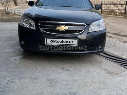 Chevrolet Epica, 2 pozitsiya 2010 года за 8 800 у.е. в Toshkent