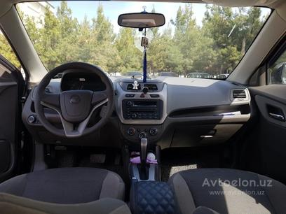 Chevrolet Cobalt, 4 pozitsiya EVRO 2017 года за 11 000 у.е. в Toshkent