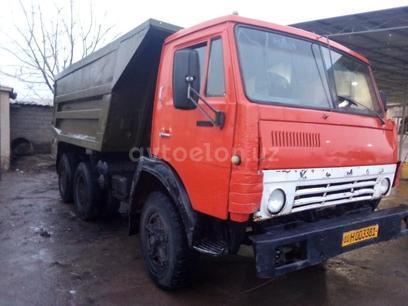KamAZ  1155 1985 года за 12 000 у.е. в Toshkent – фото 2