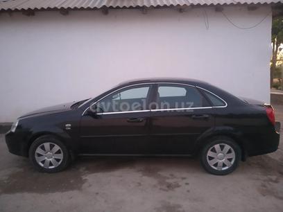 Chevrolet Lacetti, 2 pozitsiya 2005 года за 6 800 у.е. в Muzrabot tumani – фото 4