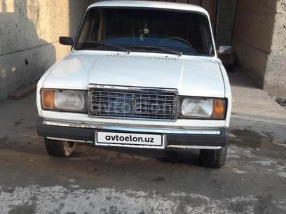 ВАЗ (Lada) 2107 1984 года за ~2 174 y.e. в Самарканд