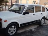 ВАЗ (Lada) Нива 5-ти дверный 2017 года за 9 700 y.e. в Гулистан