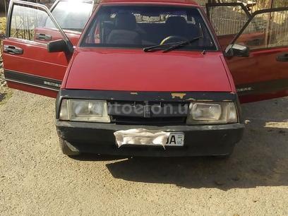 VAZ (Lada) Samara (hatchback 2109) 1989 года за 2 200 у.е. в Toshkent