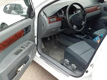 Chevrolet Lacetti, 2 позиция 2013 года за 8 000 y.e. в Кызырыкский район