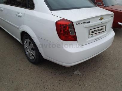 Chevrolet Lacetti, 2 pozitsiya 2013 года за 8 000 у.е. в Qiziriq tumani – фото 4