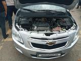 Chevrolet Cobalt, 2 позиция 2013 года за ~7 148 y.e. в Карши