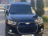 Chevrolet Captiva, 4 pozitsiya 2018 года за 26 000 у.е. в Toshkent