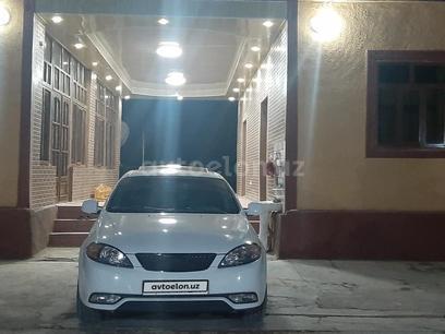 Chevrolet Lacetti, 3 позиция 2018 года за ~12 609 y.e. в Шерабадский район