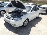 Chevrolet Lacetti, 2 pozitsiya 2019 года за 13 500 у.е. в Samarqand