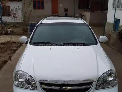 Chevrolet Lacetti, 3 pozitsiya 2013 года за ~7 615 у.е. в Denov