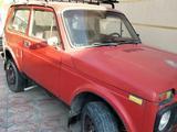 ВАЗ (Lada) Нива 1989 года за ~2 615 y.e. в Ургенч