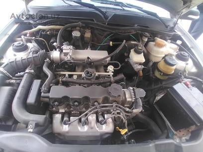 Chevrolet Nexia 2, 2 позиция SOHC 2013 года за 5 800 y.e. в Мархаматский район – фото 3